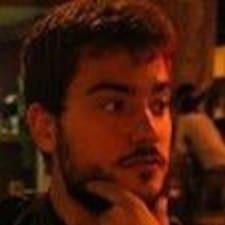 Profilo utente di Enric