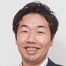 Perfil de usuario de Katsuya