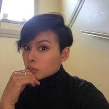 Profil utilisateur de Lijun