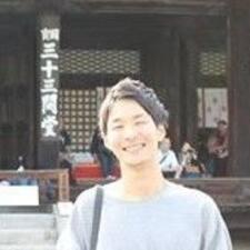 Profil korisnika Naoshi