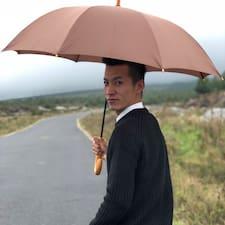 Профиль пользователя 晓岩
