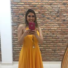 Profil utilisateur de Ananda