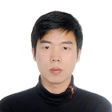 Perfil do utilizador de 宇