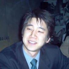 โพรไฟล์ผู้ใช้ Sungmin