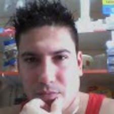 Jorge Luis Sanchez Pico felhasználói profilja