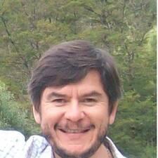 Guillermo Gustavo User Profile