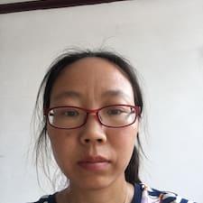 立业 User Profile