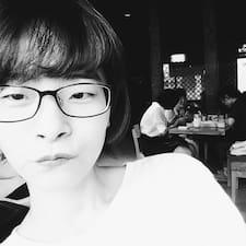 Профиль пользователя 경아
