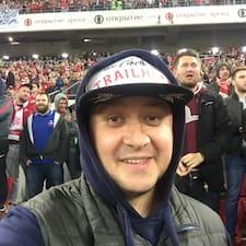 Aleksey Kullanıcı Profili