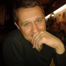 Profil korisnika Yevgen