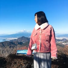 Profil utilisateur de 鹏宇