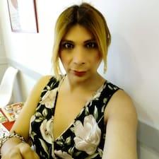 Profil utilisateur de Korinna Khaleesi