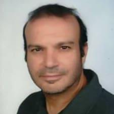 Mustafaさんのプロフィール
