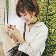 Profil utilisateur de Miga