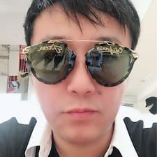 诚诚 - Uživatelský profil