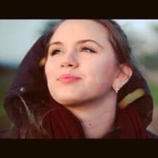 Ariella User Profile