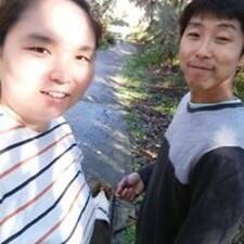 Profil utilisateur de Hyo Sim