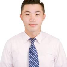 啟燿 Kullanıcı Profili