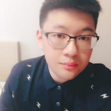 秋实 User Profile