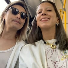 Mila & Matty
