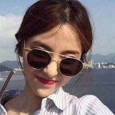 Profil korisnika 洁儿
