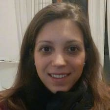 Margherita Beatrice felhasználói profilja