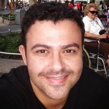Guilhermo User Profile