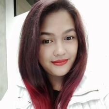 Profil utilisateur de Zhasy Lou