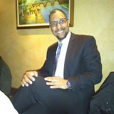 Profil korisnika Carlos M.
