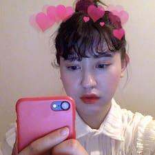 Profil utilisateur de 연