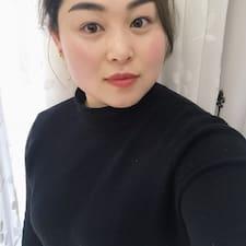 Profil utilisateur de 朱晓英