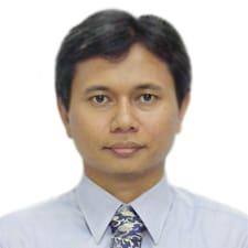 Profil utilisateur de Niko Puguh
