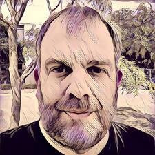 Timothy - Uživatelský profil