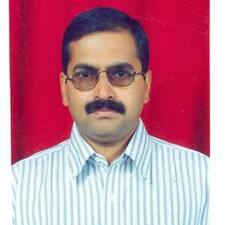 Profil utilisateur de Unnikrishnan