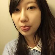 Yunqiu User Profile
