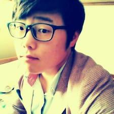 Jaeyong - Uživatelský profil