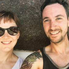 Matt & Nicola User Profile