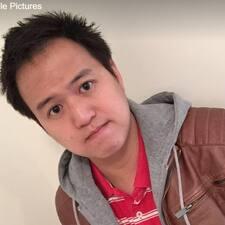 Joong User Profile