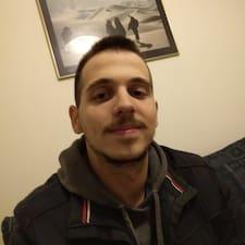 Profil Pengguna Δημήτρης