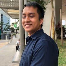 Adam Akmal User Profile