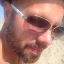 Profil utilisateur de Mattias