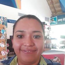 Profil utilisateur de Laura Ivon