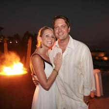 Kathryn And Justin Brugerprofil