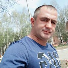 Евгений Brukerprofil