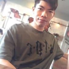 政宇 - Uživatelský profil