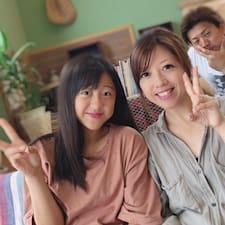 静江 - Profil Użytkownika