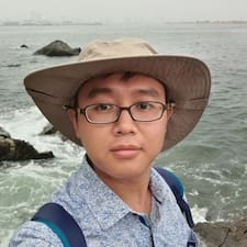 Profil utilisateur de Rocky