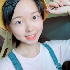 Perfil do usuário de 佳津