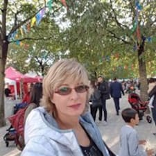 Profil Pengguna Vesna