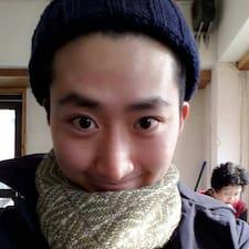 동훈 Kullanıcı Profili